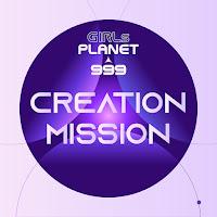 Girls Planet 999 - Creation Mission