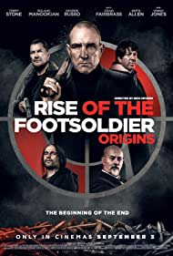 Rise of the Footsoldier - Origins Full Movie Download