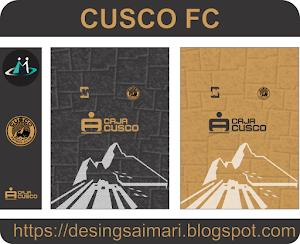 Cusco FC 2021 Fantasy Vector Free Download