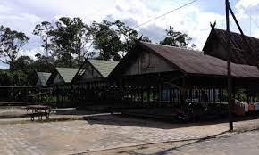 Ekonomi Desa Buntoi