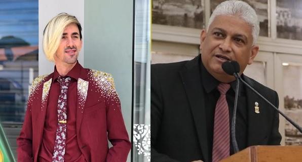 SANTARÉM: Biga vai apresentar projetos para 'crianças trans'. Vereador evangélico reagiu contra