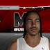 NBA 2K22 Delano Banton Cyberface, Hair and Body Model by PPP Converted to 2K22 by doctabogganMD