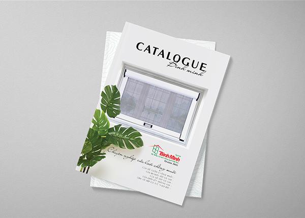 thiet ke catalogue san pham