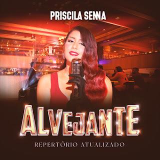 Priscila Senna - Alvejante - Promocional de Outubro - 2021