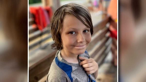 'He went downhill so fast': 12-year-old boy in Texas dies after testing positive for COVID-19