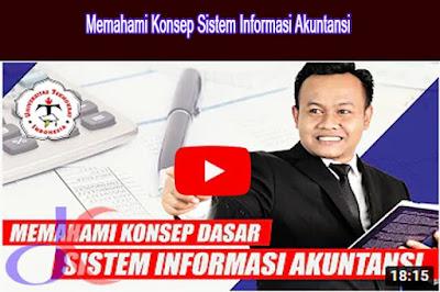 Akuntansi | Unsur dan komponen sistem akuntansi