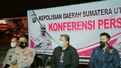 Polemik Pedagang Vs Preman di Deliserdang, Polda Ambil Alih Kasus dari Polsek Percut Seituan