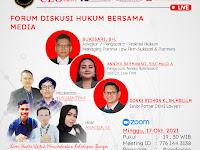 Grand Launching Host Webinar Ceo Group Minggu Ini Bersama Analisa, SE