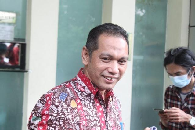 KPK Tunggu Putusan MA dan MK Terkait Nasib 57 Pegawai yang Gagal TWK