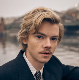 Picture of Thomas Brodie Sangster