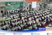 900 Peserta Tes CPNS Bojonegoro Ikuti Seleksi Kompetensi Dasar