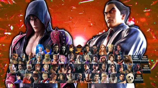 تنزيل Tekken 8 android