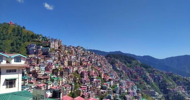 हिमाचलः थम गया बारिश-बर्फ़बारी का दौर- यहां जानें कब तक मिली रहेगी राहत