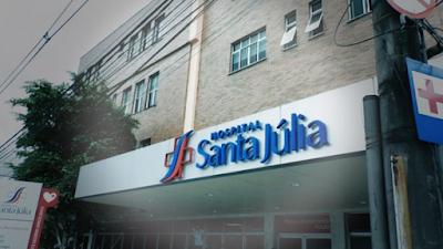 Hospital Santa Júlia