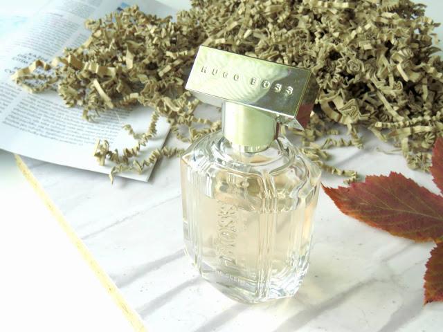 Hugo Boss The Scent parfumovana voda