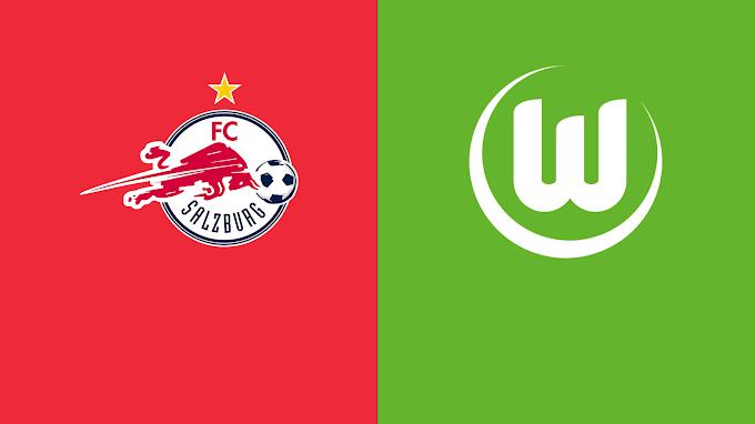 مشاهدة مباراة ريد بول سالزبورغ و فولفسبورج بث مباشر دوري أبطال أوروبا الأربعاء 20-أكتوبر-2021