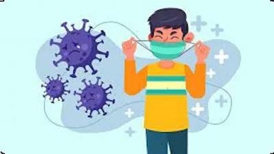 ملخص لأهم الأبحاث و الدراسات العلمية حول فيروس كورونا المستجد كوفيد 19 أعراض مدة الشفاء دواء العزل  و تجارب شخصية من قلب المعاناة و الإصابة بالمرض