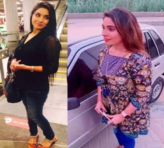 اداکارہ، میزبان و ماڈل روبی علی کی سندھی لوگوں کی طرف سے تنقید کا سامنا کرنے کی وجہ