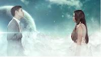 lirik lagu Teuku Rassya dan Aurel Hermansyah Cinta Surga, kau yang terbaik untukku seluruh nafas ku untuk mu