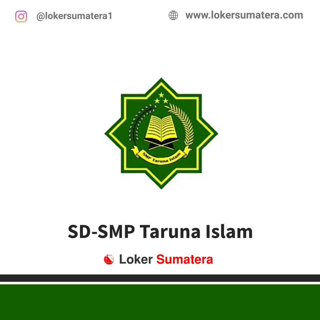 SD-SMP Taruna Islam Pekanbaru