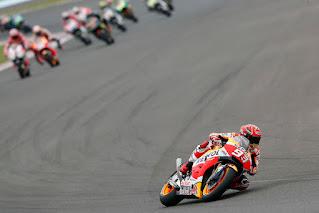Termas de Rio Hondo MotoGP Argentina Perpanjang Kontrak hingga 2025