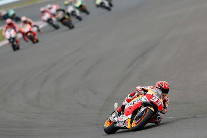 Hasil MotoGP San Marino 2021, Marc Marquez Juara, Quartararo Juara Dunia !!!