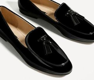 Memilih Sepatu yang Tepat untuk Wawancara Kerja