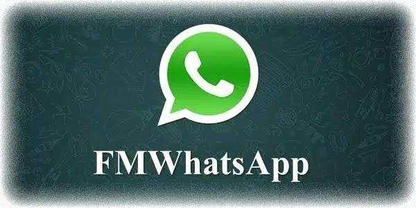 FM WhatsApp تطبيق
