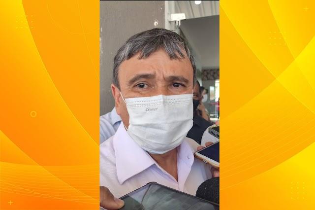 Governador do Piauí defende reforma tributária e critica novo ICMS