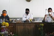 Pilkades Serentak di Kabupaten Serang Bakal Digelar 31 Oktober 2021