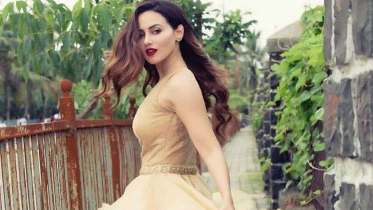Happy Birthday Beauty: Happy Birthday Sana Khan check out former actor journey, transformation and marriage to Anas Saiyad