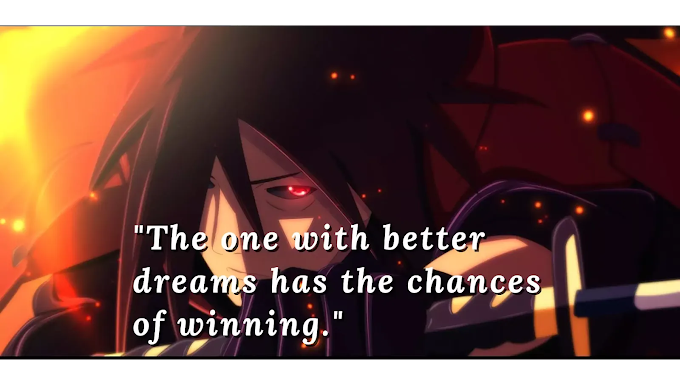 Best 100 Madara Quotes And Sayings For WhatsApp And Instagram Story