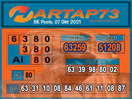 Hartap73 HK Kamis 07 Oktober 2021 -