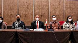 Perwakilan Kementerian Pendidikan ASEAN Bahas Pendidikan Masa Pandemi