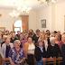 ΙΕΡΑ ΜΗΤΡΟΠΟΛΙΣ ΣΤΑΓΩΝ ΚΑΙ ΜΕΤΕΩΡΩΝ-Αναβολή Κύκλων Αγίας Γραφής