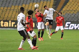 موعد مباراة مصر وليبيا الإياب في تصفيات كأس العالم 2022 والقنوات الناقلة