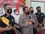 Polisi di Medan Tangkap Supir Truk Pemukul 'Bajing Loncat' Hingga Tewas