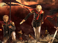 Final Fantasy Type-0 Patch English Iso Ppsspp Download