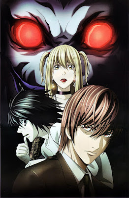 All Rules Of Death Note