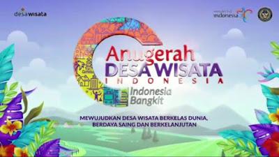 Desa Wisata Hegarmukti di Bekasi Lolos 300 Besar ADWI 2021
