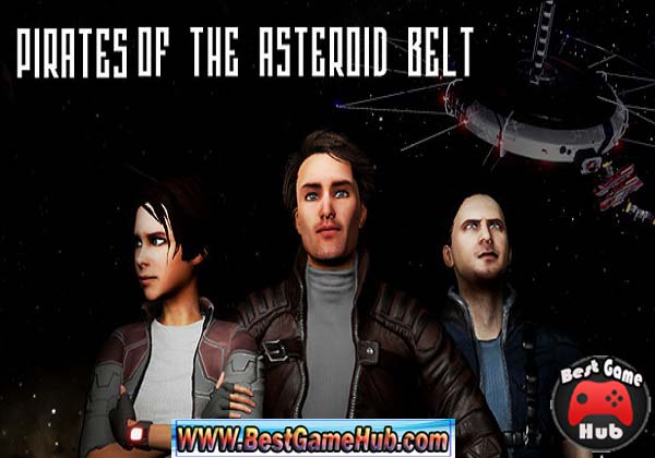 Pirates of the Asteroid Belt Game Free Download