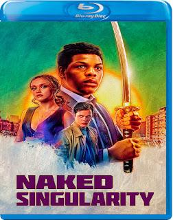 Naked Singularity [2021] [BD25] [Subtitulado]