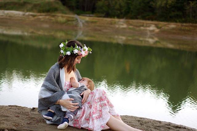 Home remedies for breastfeeding, lactation, breast milk