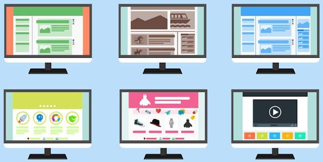 how to choose web design package options website developer service