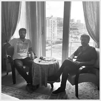 Suhbetek bi Omer Faruk Baran re