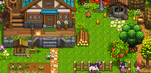 game mirip harvest moon android