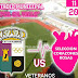 EMISIÓN EN DIRECTO. Partido benéfico: Veteranos UPP-Selección Corazones Rosas (Lunes 11 de octubre, 20:30)