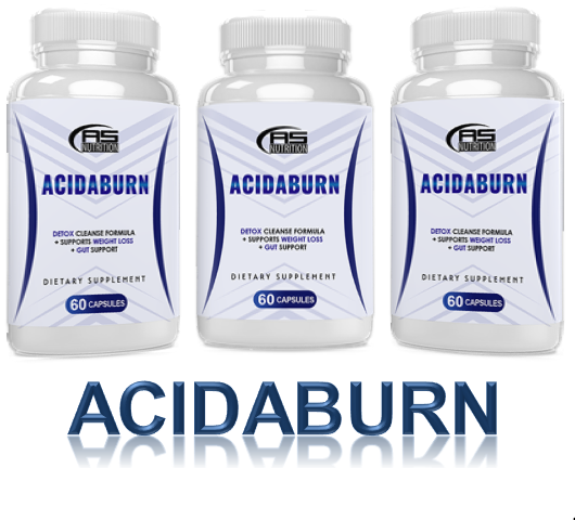 Acidaburn Result Shocking