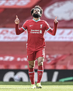 ESPN: محمد صلاح أفضل لاعب في العالم