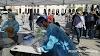 Κορονοϊός: 3.065 νέα κρούσματα, 32 θάνατοι, 336 διασωληνωμένοι - Η γωγραφική κατανομή των νέων κρουσμάτων